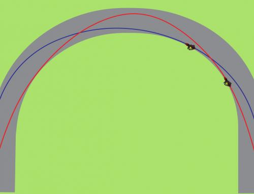 Red Line / Blue Line – Challenge #1