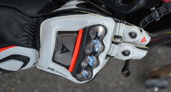 Track – Braking 1 – Front Brake