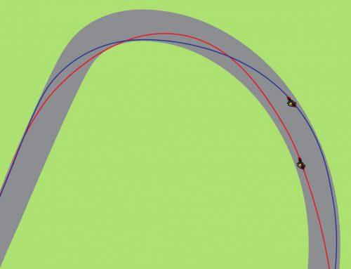 Red Line / Blue Line – Challenge #2