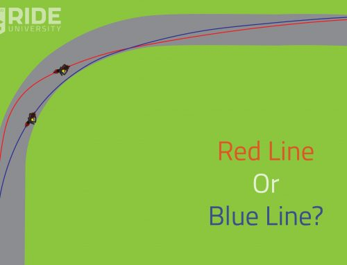 Red Line / Blue Line – Challenge #3