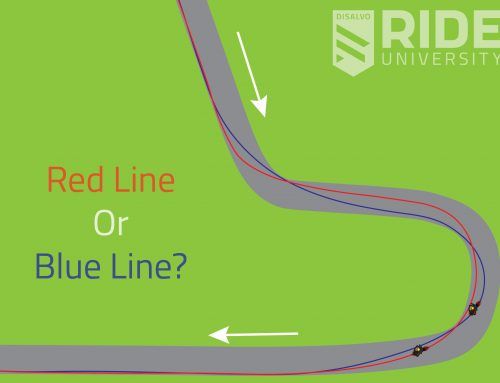 Red Line / Blue Line – Challenge #4