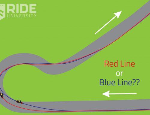 Red Line / Blue Line – Challenge #5