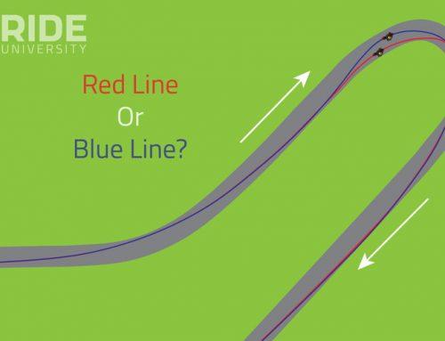 Red Line / Blue Line – Challenge #6